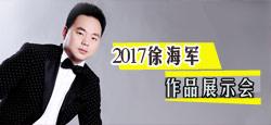 2017徐海军作品展示会