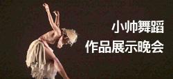 小帅舞蹈作品展示晚会