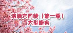 浪漫六月情(第一季)大型晚会