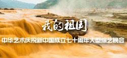 我的祖国-庆祝新中国成立七十周年大型综艺晚会