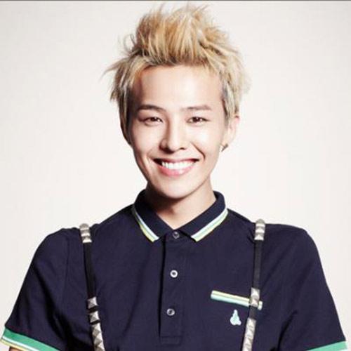 G-Dragon(权志龙)
