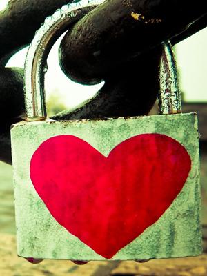 爱情从来没有先来后到